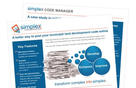 Simplex Code Manager
