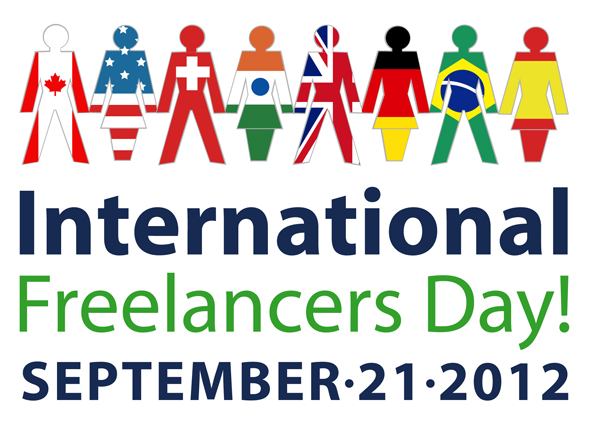 International Freelancers Day 2012