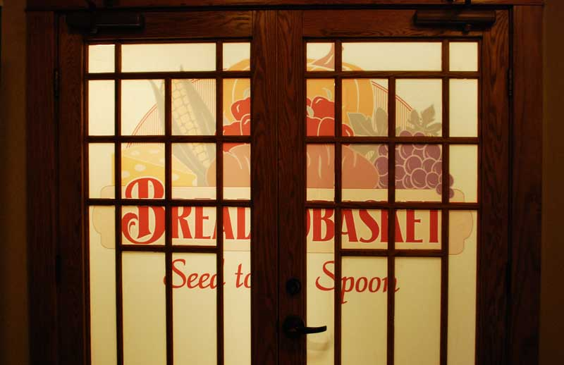 Breadbasket: Seed to Spoon, Rock County Historical Society, Janesville, WI