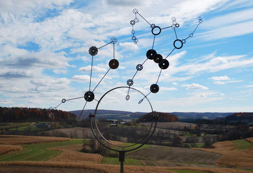 Fermentation Fest's Rural Art
