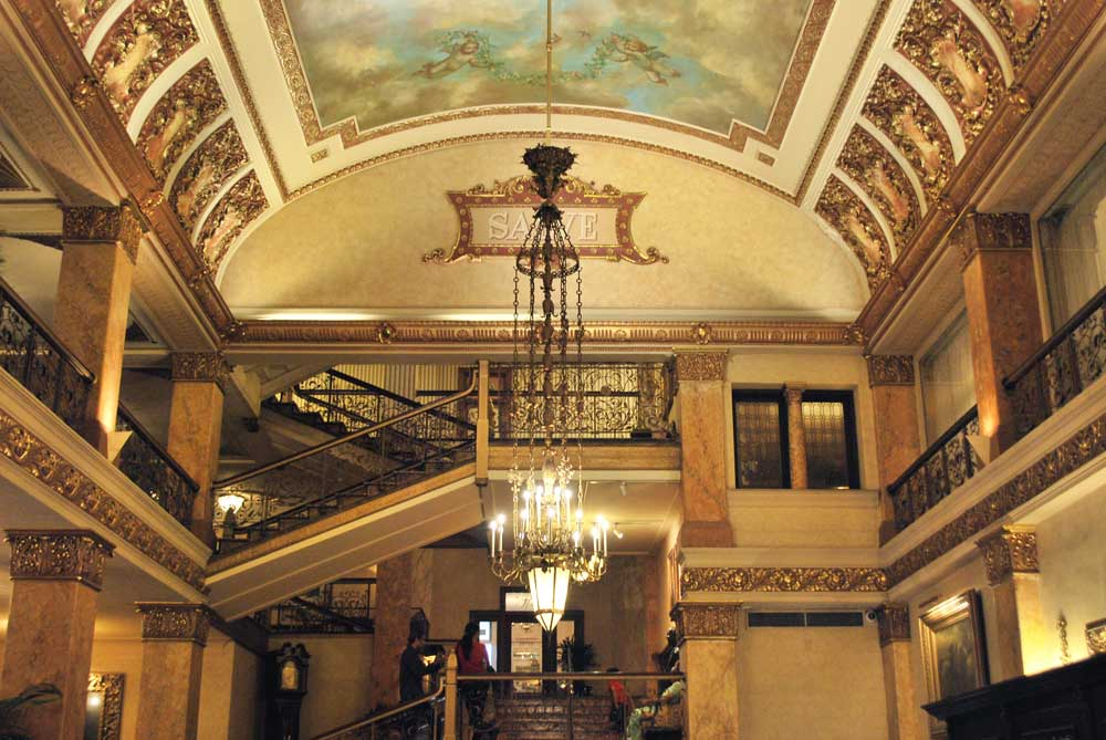 The Pfister Hotel, Doors Open Milwaukee