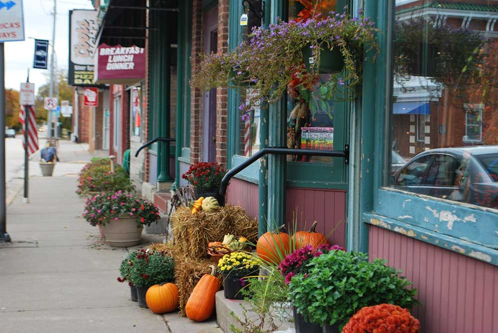 Mississippi River towns in Wisconsin