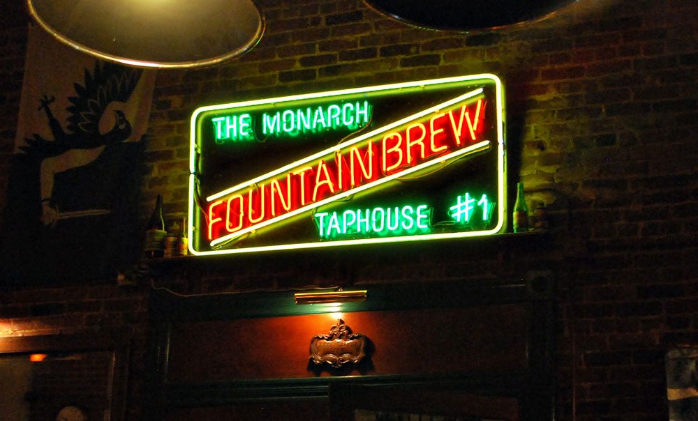 Fountain Brew, Fountain City, WI
