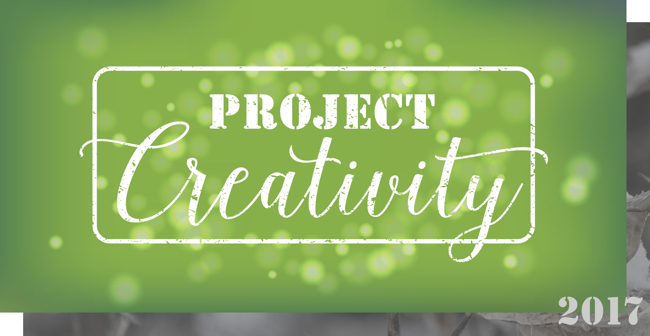 Project Creativity
