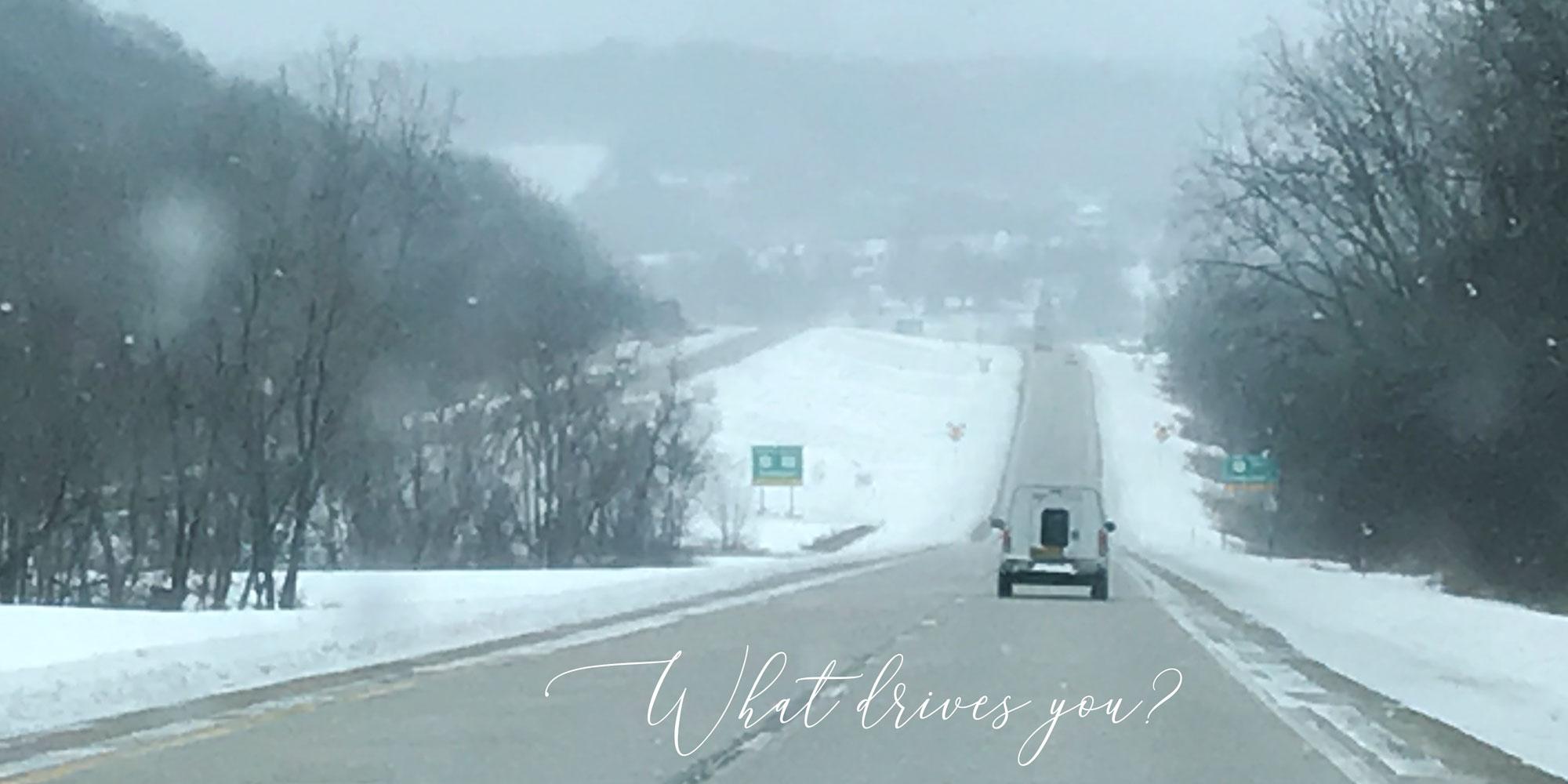 Iowa Evokes Passions