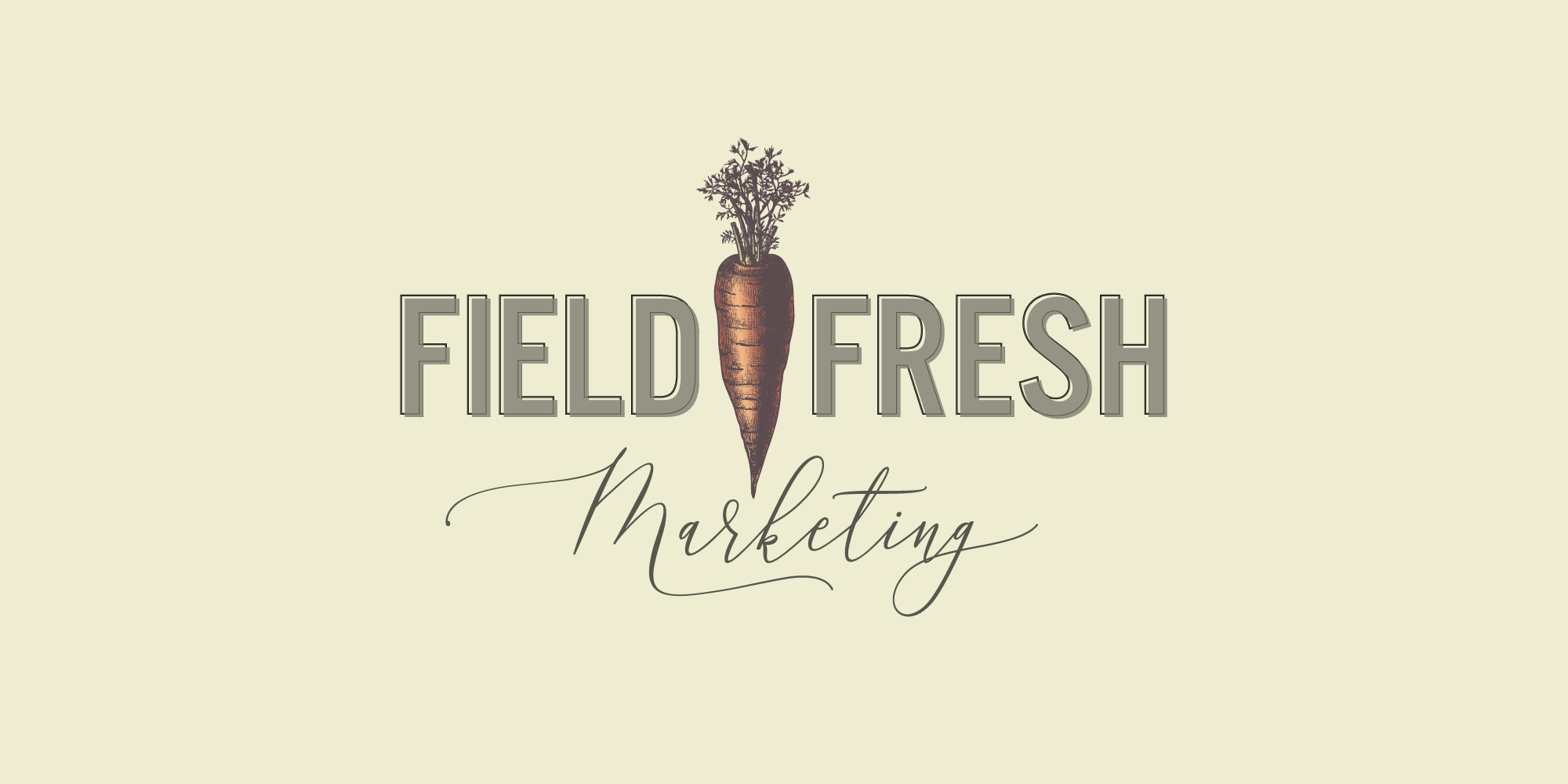 FIELD FRESH MARKETING