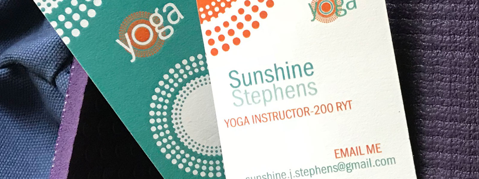 Sunshine Stephens Yoga