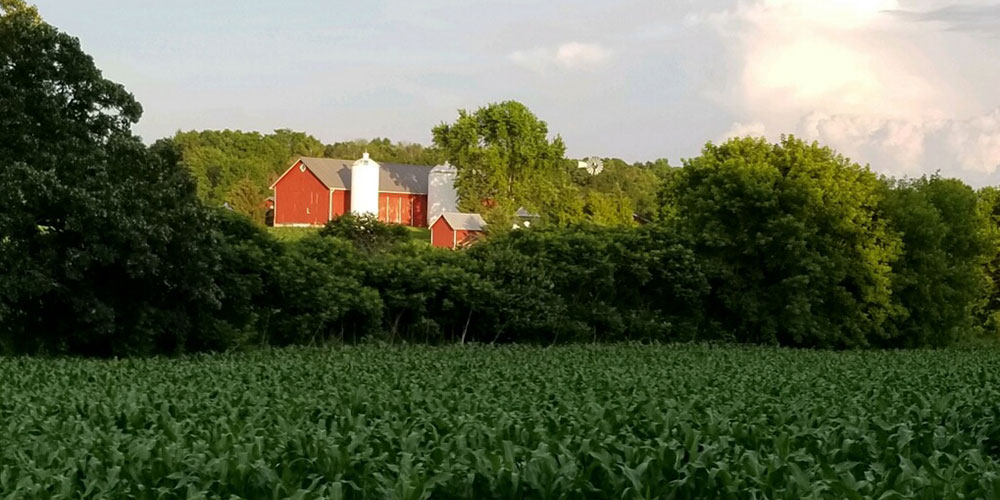 Shout-Out to Tietz Family Farms on National Ag Day!