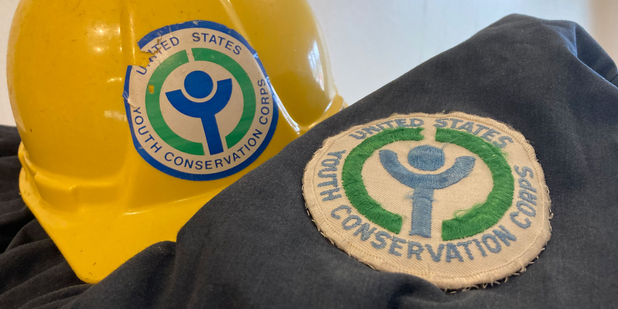 Revisiting Conservation Corps for Earth Day 2021